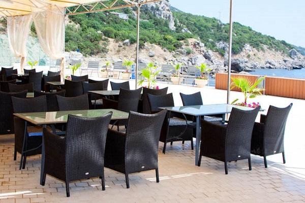 Ресторан «Афалина»