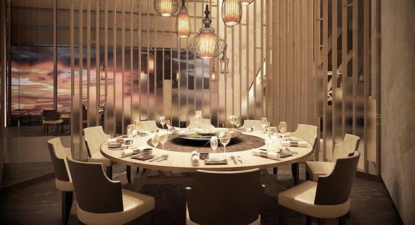 Ресторан санатория «Мрия»