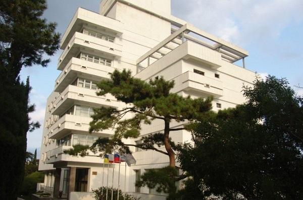 Отель «Сосновая роща»