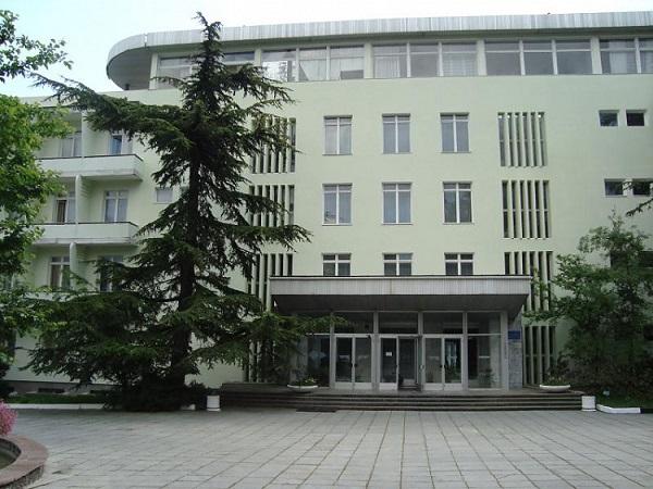 Санаторий «Черноморье», ФСБ России, Ялта