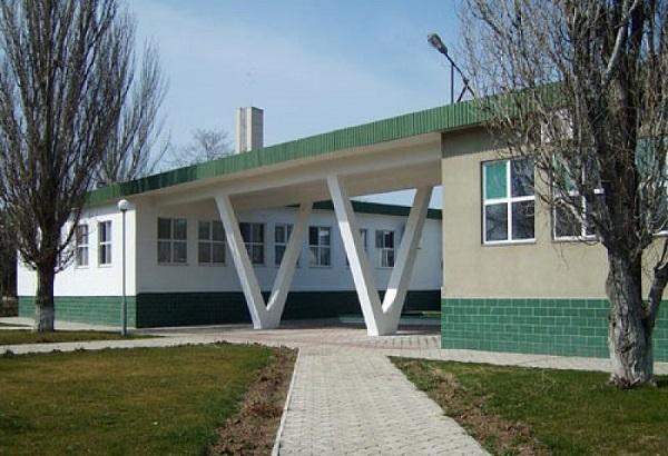 Санаторий «Прометей»