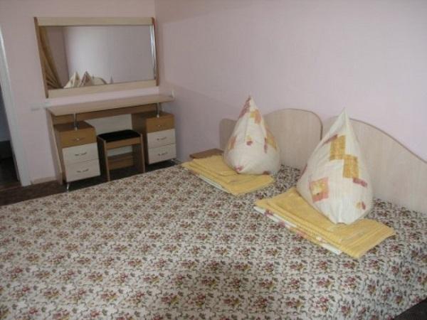 Спальня в двухкомнатном полулюксе