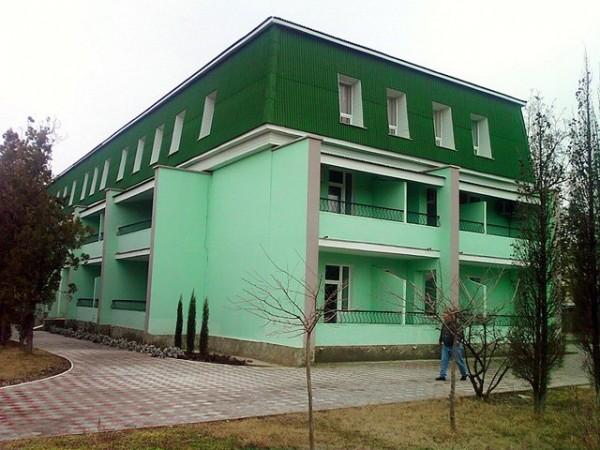 Пансионат Астра Центр