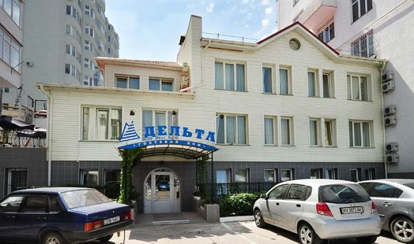 Гостевой дом «Дельта», Севастополь