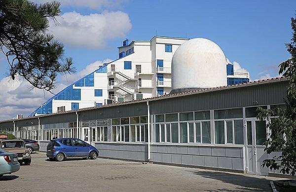 Гостиница Арт Бухта, Севастополь