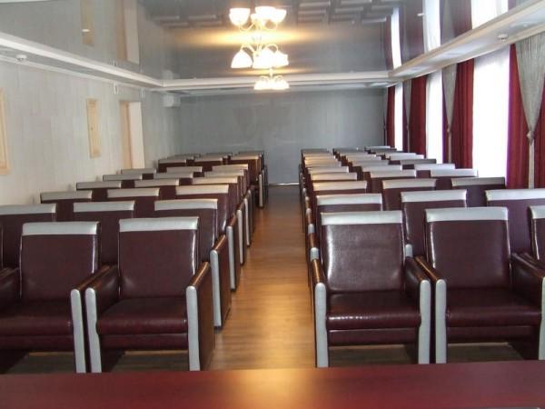 Конференц-зал пансионата «Таврия»