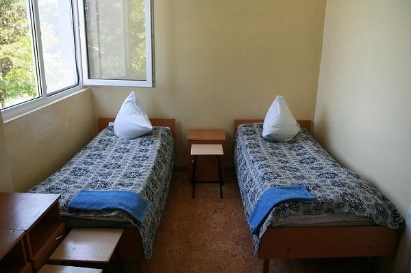 Комната-спальня для детей