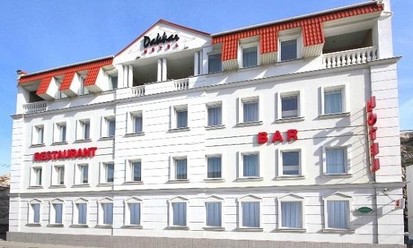 Гостиница «Даккар»