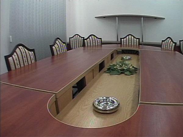 Конференц-зал в санатории
