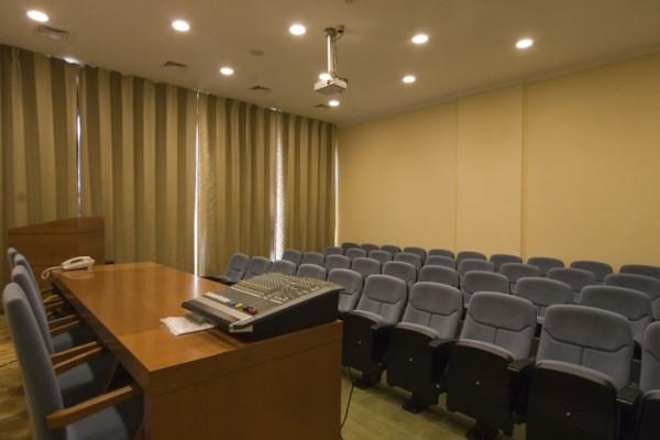 Конференц-зал в отеле Алые Паруса